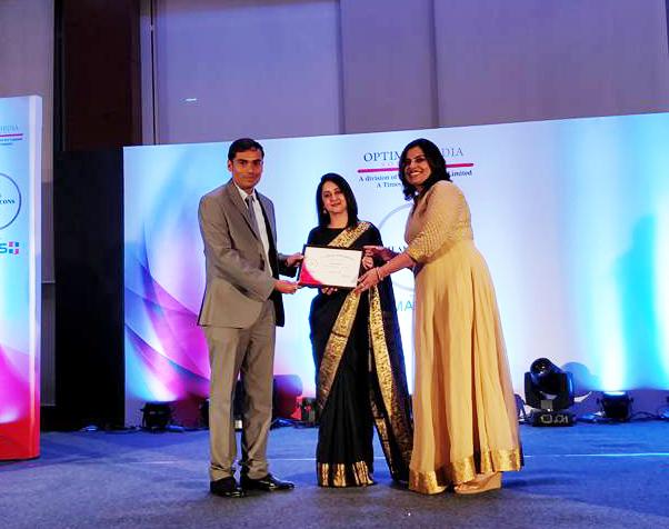 Apollo White Dental, Pune Was Awarded
