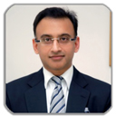 Dr. Adosh Lall - Dentist in Indraprastha