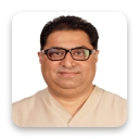 Dr. Ashish Kakar - Dentist in Kailash Colony