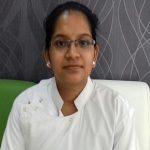 Dr. Jyothishree PV - Dentist in Kuvempu Nagar