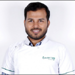 Dr. Abbas Kapasi - Dentist in
