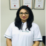 Dr. Sannya Singh - Dentist in Whitefield