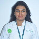 Dr. Lakshmi Santhoshi - Dentist in Jubilee Hills Clinic, Jubilee Hills Spa,