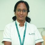Dr. Kavitha R - Dentist in Tambaram, Velachery