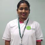 Dr. Gloriah Sheeba Rani - Dentist in Hyderabad