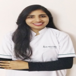 Dr. Isha Wadhwa - Dentist in Koramangala, Koramangala 5th Block