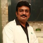 Dr. Karthikeyan S - Dentist in Nungambakkam