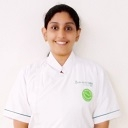 Dr. Saranya V - Dentist in Greams Road, Nungambakkam, Wallace Garden