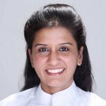 Dr. Suneetha R - Dentist in