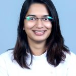 Dr. Aparajita Gangrade - Dentist in Hyderabad