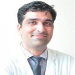 Dr. Vijay Siwach - Dentist in Gurugram