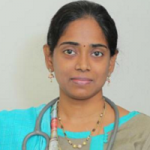 Dr.Sridharani Donavalli - Dentist in Vijayawada