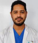 Dr. Mohammed Mustafa Ali - Dentist in