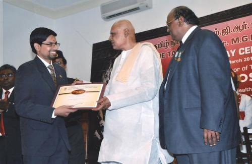 dr-arun-award