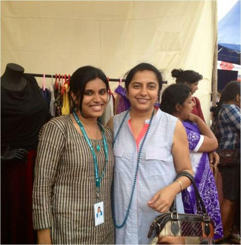 Our Doctor with Ms. Suhasini Manirathnam